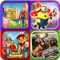 Top Hot Games Free download icon