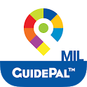 Milan City Guide icon