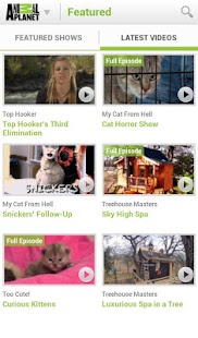 Animal Planet - screenshot thumbnail