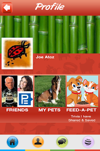 Feed-A-Pet Trivia for Charity - screenshot thumbnail