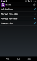 Screenshot of My OldBoy! - GBC Emulator