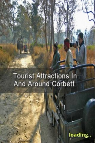 Tourist Attractions Corbett