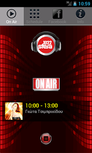 Radio Sfera 102.2 Official - screenshot thumbnail