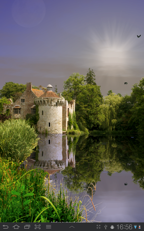 Scotney Castle Free - screenshot