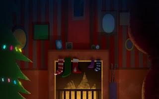 Screenshot of Letter to Santa