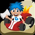 A-Kart Paperboy : Runner NoAds