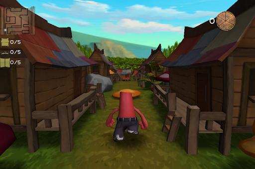 Village Rebuild