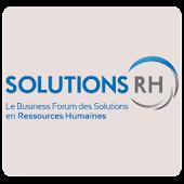 Solutions RH
