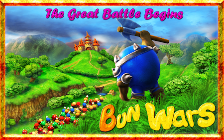Bun Wars - Free Strategy Game 1.4.81 screenshot 638126