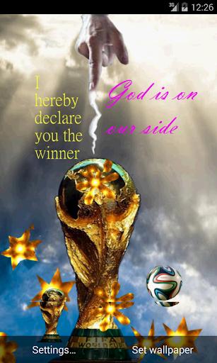 免費運動App|German God love 2014 world cup|阿達玩APP
