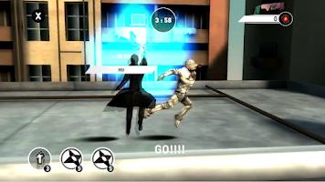 Screenshot of Krrish 3: The Game