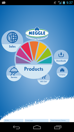 MEGGLE Excipients Technology