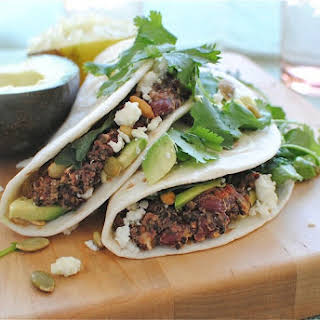 Red Kidney Beans Taco Recipes.