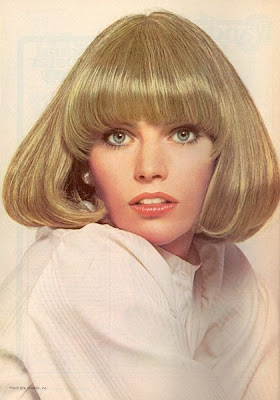 Wedge Haircuts In The 60s 70s Short Hairstyle 2013