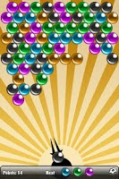 Screenshot of ALL-IN-1 Bubbles Gamebox