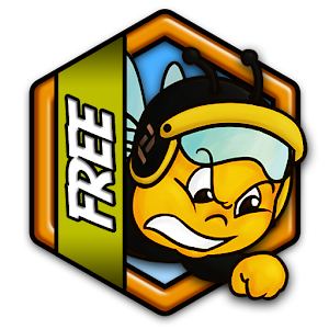 Bee Avenger HD FREE Icon