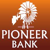 Pioneer Bank Tablet