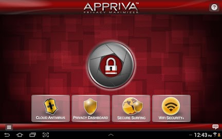 Antivirus for Android Screenshot 7