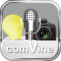 comVine (Util, Tool Package) icon