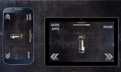 Grenade Simulator Free