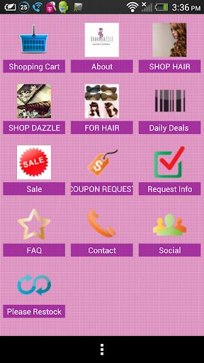 玩免費遊戲APP|下載Shair Dazzle app不用錢|硬是要APP