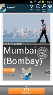 Mumbai Highlights Guide - screenshot thumbnail