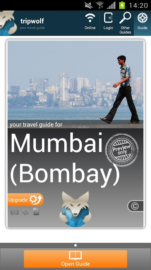 Mumbai Highlights Guide - screenshot