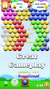Bubble Shooter Quest - náhled