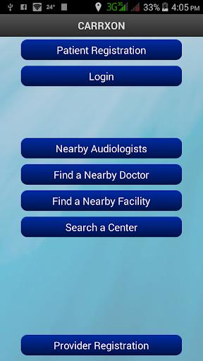 Carrxon-Audiologist