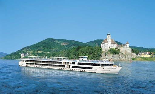 Viking Prestige sails the Danube through scenic vistas in Austria, Germany, Hungary and Slovakia.