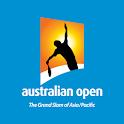 2013 Australian Open logo