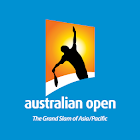 Australian Open Tennis 2016 icon