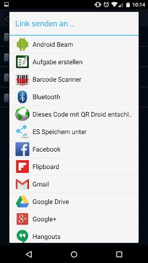 玩通訊App blaucloud.de - ownCloud Client免費 APP試玩