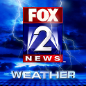 FOX 2 Weather icon