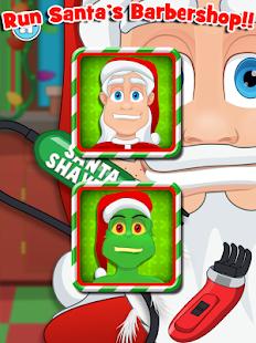 Christmas Shave Santa's Salon 教育 App-癮科技App