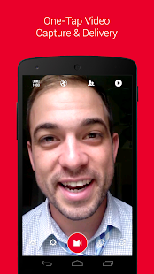Movy - Video Messaging- screenshot thumbnail