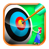 Download Full Archery Game  APK