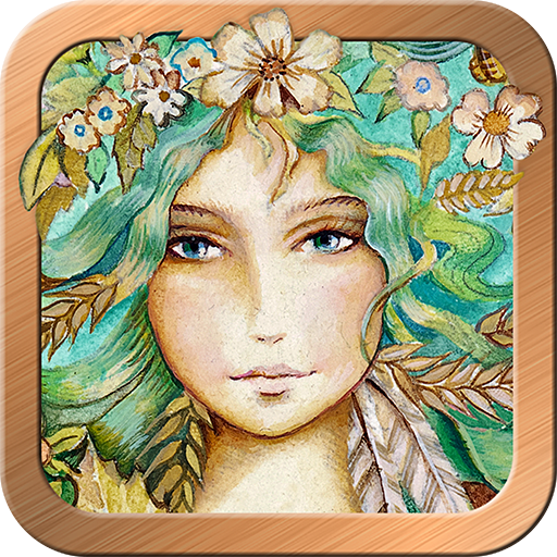 Chrysalis Tarot 娛樂 App LOGO-硬是要APP