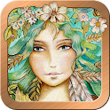 Chrysalis Tarot icon