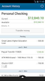 FarmersStateBank Mobile Money - screenshot thumbnail
