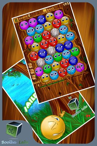 Smiley Pops Ad Free- screenshot