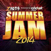 107.9 Summer Jam 2014