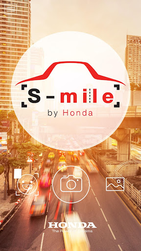 S-mile by Honda