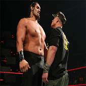 JohnCena Vs Khali Game