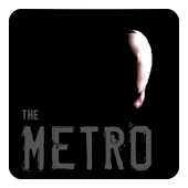 Slender: The Subway