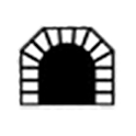 SSH persistent tunnels logo
