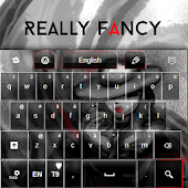 Really Fancy Keyboard