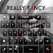 Really Fancy Keyboard