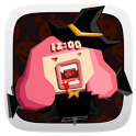 ZHalloweenB GO Launcher Theme icon