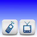 TaSageTVRemote logo